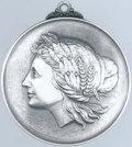 KMメダル