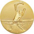 樹脂メダル_バドミントン