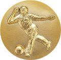 樹脂メダル_ボウリング