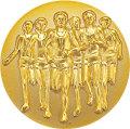 樹脂メダル_マラソン