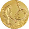 樹脂メダル_パークゴルフ
