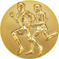 樹脂メダル_ランナー