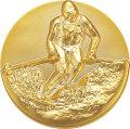 樹脂メダル_スキー