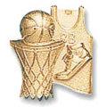 交換レリーフ_バスケットボール